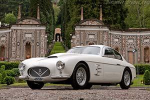 Click here to open the Fiat 8V Competizione Zagato Coupe gallery