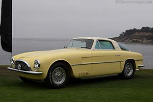 Click here to open the Ferrari 375 America Vignale Coupe gallery