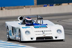 Click here to open the Chevron B21 BMW gallery