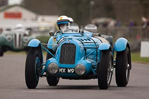 Click here to open the Talbot Lago T26 SS gallery