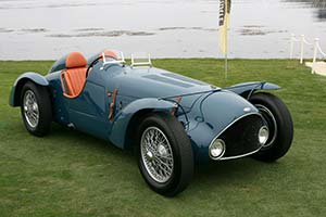 Click here to open the Delahaye 135 S Desplates Roadster gallery