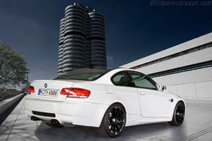 Click here to open the BMW E92 M3 Coupe 'Edition' gallery