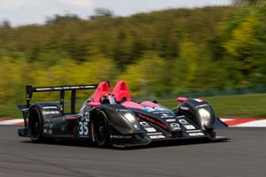 Click here to open the Pescarolo 01 Evo Mazda gallery