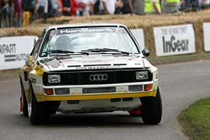 Click here to open the Audi Sport Quattro Group B gallery