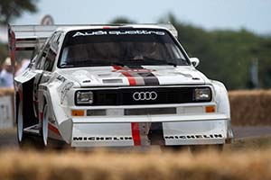 Click here to open the Audi Sport Quattro S1 'Pikes Peak' gallery