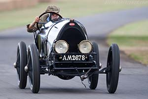 Click here to open the Bugatti Type 18 Grand Prix gallery