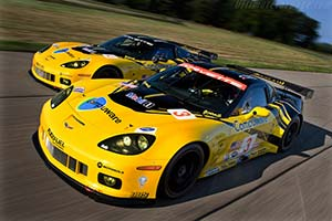 Click here to open the Chevrolet Corvette C6.R GT2 gallery