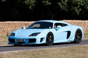 Click here to open the Noble M600 gallery