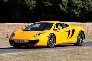 Click here to open the McLaren MP4-12C Prototype gallery