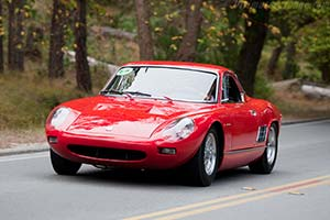 Click here to open the ATS 2500 GTS gallery