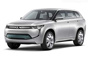Click here to open the Mitsubishi Concept PX-MiEV gallery
