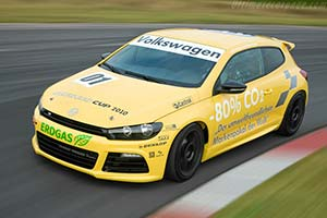 Click here to open the Volkswagen Scirocco Cup gallery