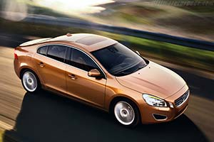 Click here to open the Volvo S60 T6 gallery