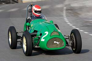 Click here to open the Cooper T23 Bristol Mk II gallery