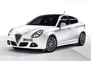 Click here to open the Alfa Romeo Giulietta gallery