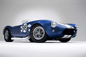 Click here to open the AC Shelby Cobra 427 'Flip-Top' gallery