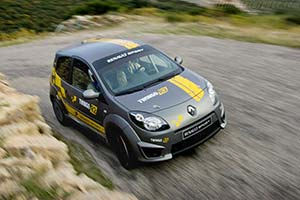 Click here to open the Renault Sport Twingo R2 gallery