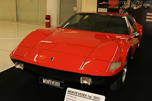 Click here to open the Monteverdi Hai 450 GTS gallery