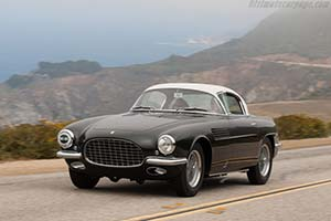 Click here to open the Ferrari 250 Europa GT Vignale Coupe gallery