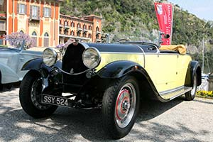 Click here to open the Bugatti Type 46 Ottin Roadster gallery