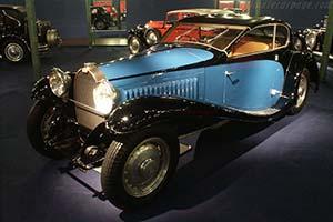 Click here to open the Bugatti Type 46 Coupé Superprofilée gallery