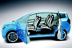 Click here to open the Suzuki R3 Concept gallery