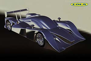 Click here to open the Lola B10/60 Judd gallery