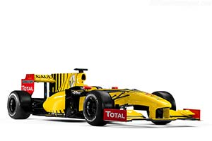 Click here to open the Renault R30 gallery