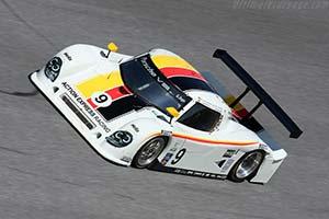Click here to open the Riley Mk XX Porsche V8 gallery