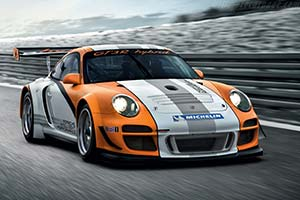 Click here to open the Porsche 997 GT3 R Hybrid gallery