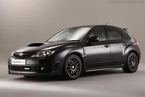 Click here to open the Subaru Cosworth Impreza STI CS400 gallery