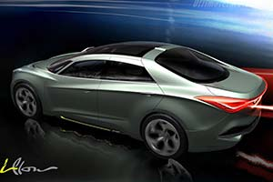 Click here to open the Hyundai i-flow Concept gallery