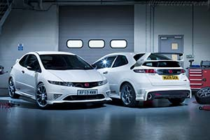 Click here to open the Honda Civic Type R Mugen 200 gallery