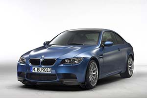 Click here to open the BMW E92 M3 Coupe Competition gallery