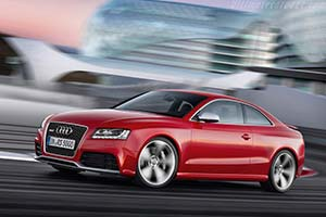 Click here to open the Audi RS 5 gallery