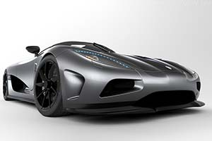 Click here to open the Koenigsegg Agera gallery
