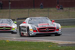Click here to open the Mercedes-Benz SLS AMG GT3 gallery