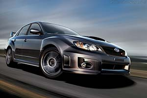 Click here to open the Subaru Impreza WRX STI Sedan gallery