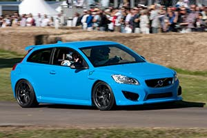 Click here to open the Volvo C30 Polestar Concept gallery