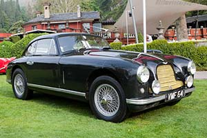 Click here to open the Aston Martin DB2 Team Car gallery