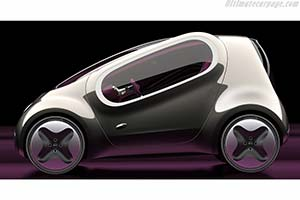 Click here to open the Kia Pop Concept gallery