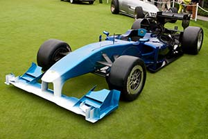 Click here to open the Lotus 125 Exos Cosworth gallery