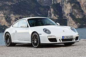 Click here to open the Porsche 997 Carrera GTS gallery