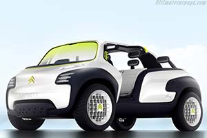Click here to open the Citroën Lacoste Concept gallery