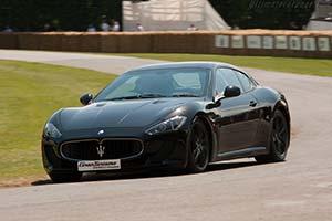 Click here to open the Maserati GranTurismo MC Stradale gallery