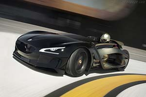 Click here to open the Peugeot EX1 Concept gallery
