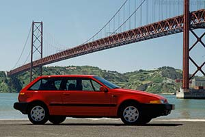 Click here to open the Volvo 480 ES gallery