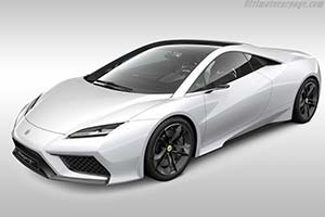 Click here to open the Lotus Esprit gallery