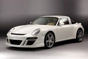 Click here to open the RUF Roadster gallery
