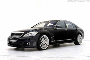 Click here to open the Brabus SV12 R Biturbo 800 gallery